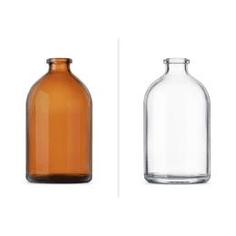 Serum Bottles