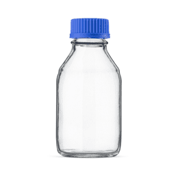 Safety Coated Bottles