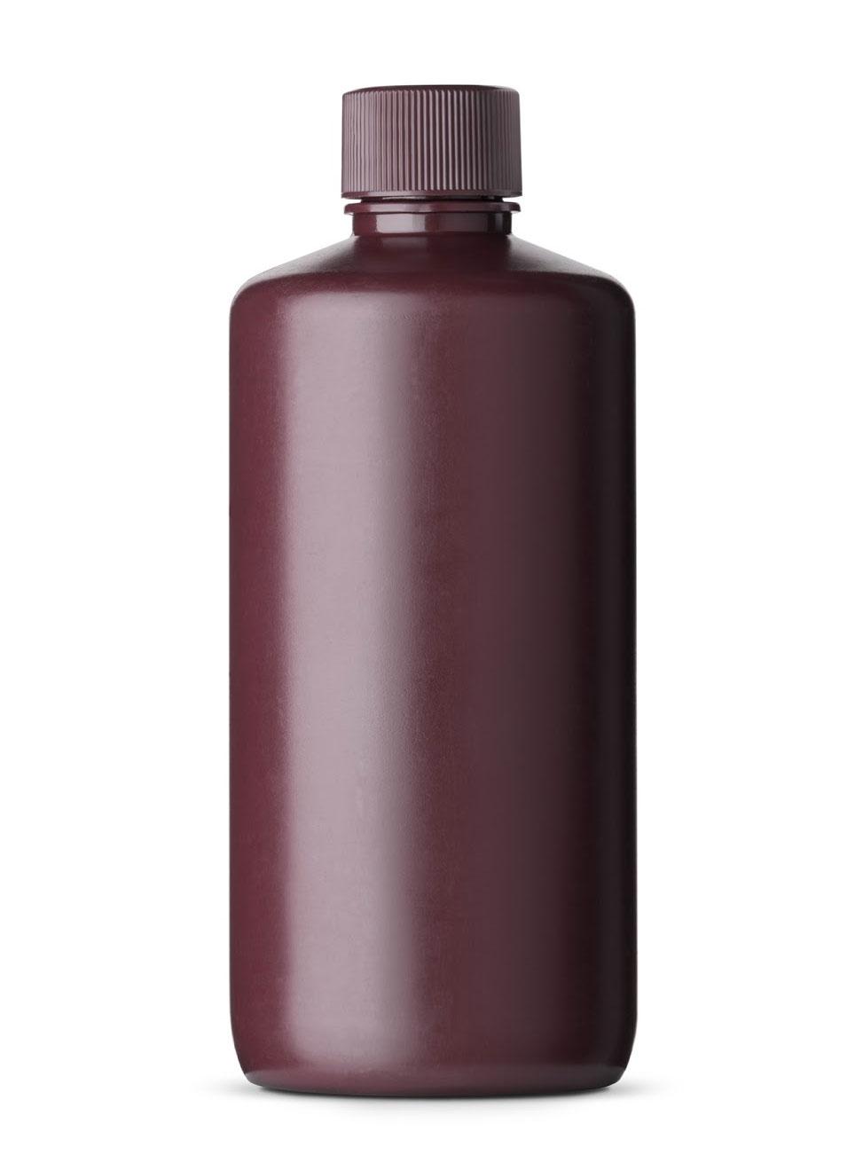 Leak Resistant Bottles