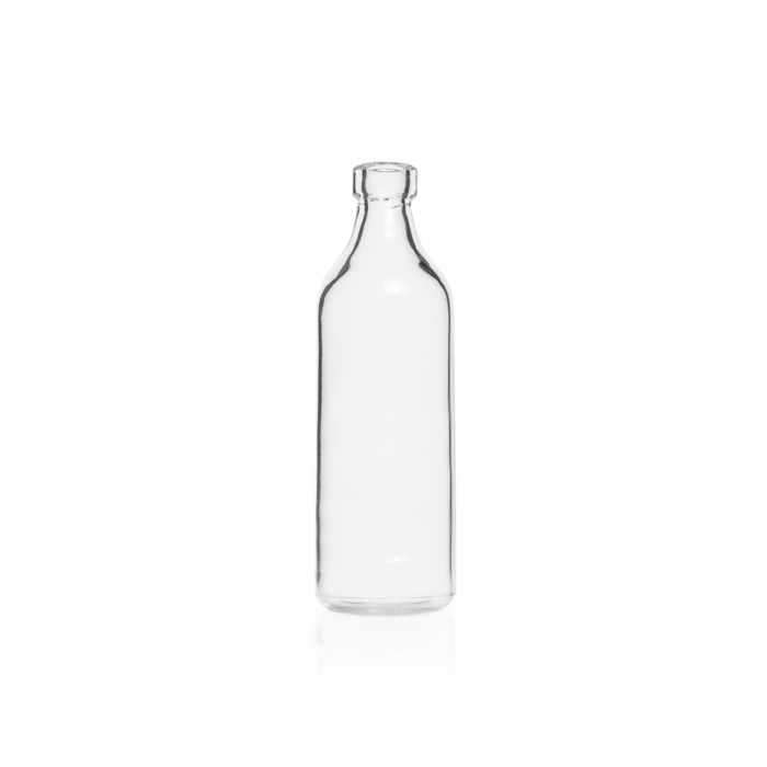 DURAN® Rolled Flange Bottle, without closure, 250 mL