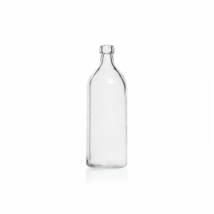 DURAN® Rolled Flange Bottle, without closure, 500 mL