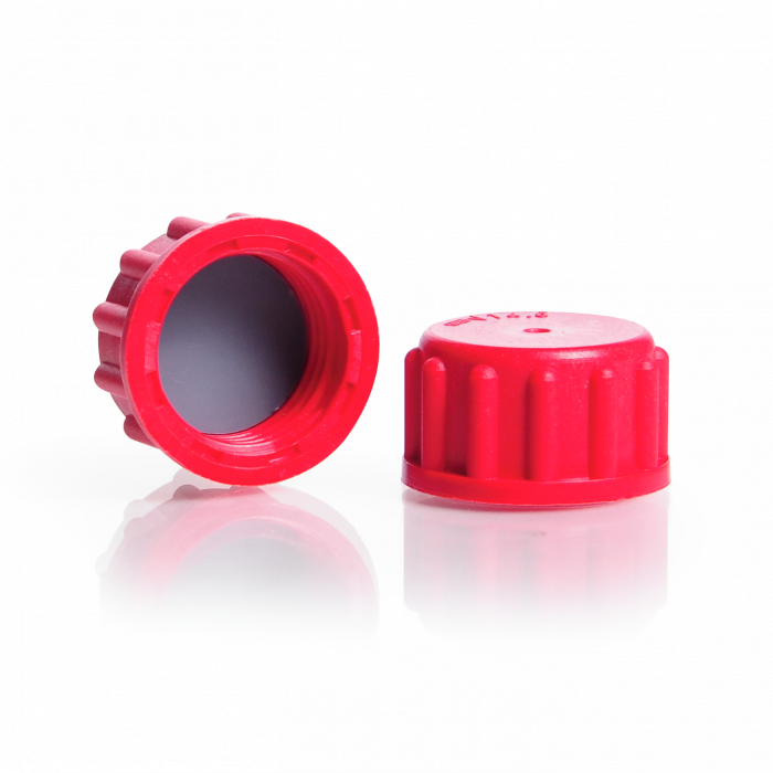 Screw Cap for DURAN® Safety Joints, NS 14