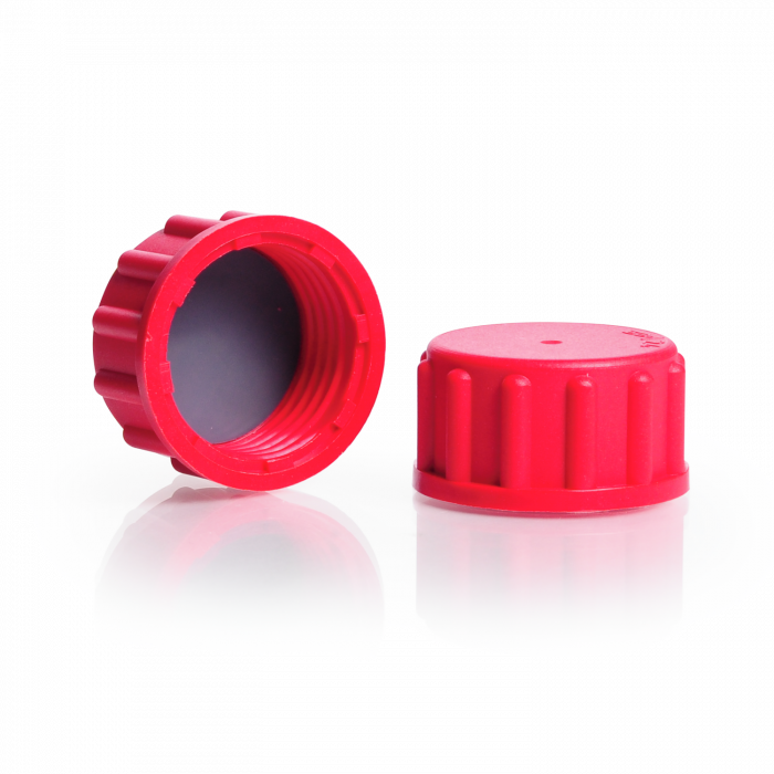 Screw Cap for DURAN® Safety Joints, NS 24