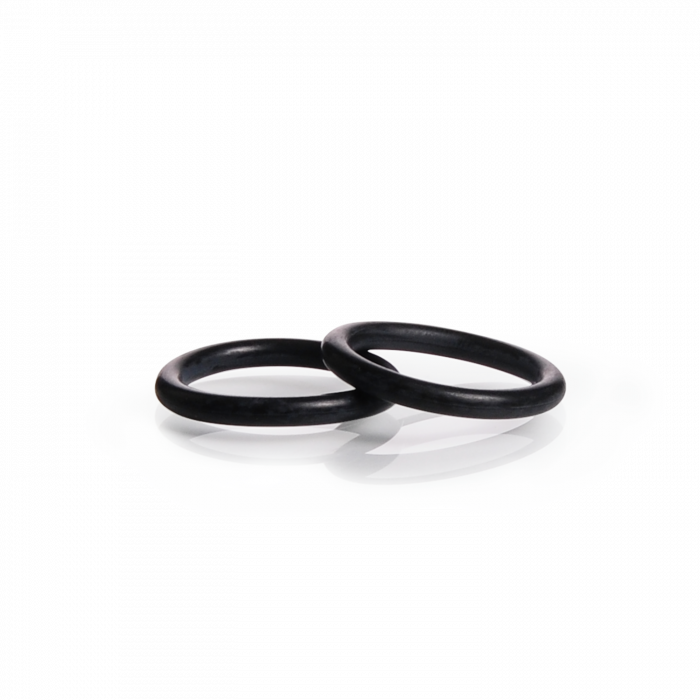 Sealing Ring, for polished sperical joints (VITON), S 35