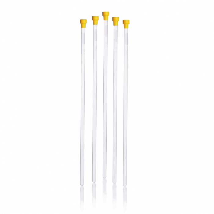 KIMBLE® KONTES® 5mm Highest Quality NMR Tube, 9 in, 400 MHz