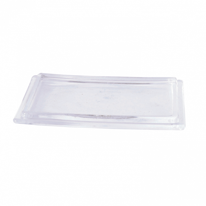 WHEATON® 16-40 Slide Unit Staining Dish, Cover