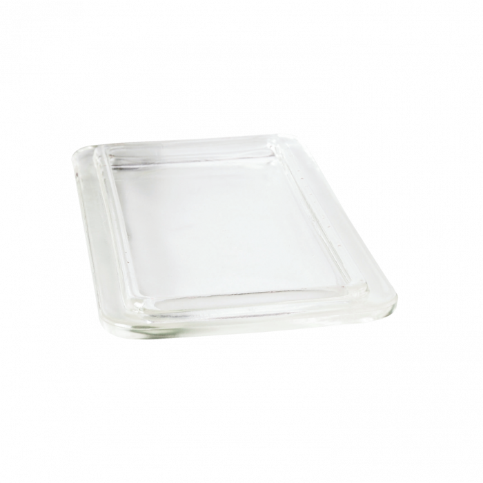 WHEATON® 50 Slide Unit Staining Dish Cover