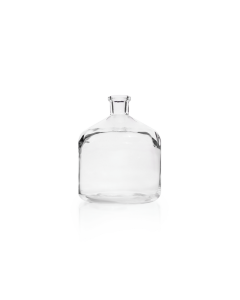 DURAN® Burette Reservoir Bottle Neck unground, clear