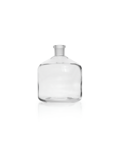 DURAN® Burette Reservoir Bottle with standard ground joint 29/32 , clear
