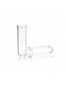 KIMBLE® ACCUFORM® SSR™ High Recovery Vial, No Shoulder