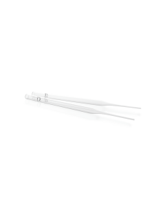 KIMBLE® Disposable Soda Lime Pasteur Pipet, Unplugged