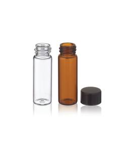 WHEATON® E-C SAMPLE VIALS Laboratory Vials, 4mL