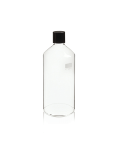 WHEATON® Roller Bottle, 38mm Cap