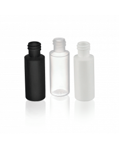 WHEATON® LDPE Dropping Bottle 3mL