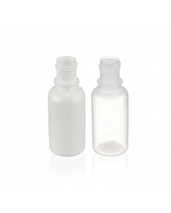 WHEATON® LDPE Dropping Bottle, 15mL