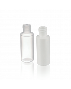 WHEATON® LDPE Dropping Bottle, 1mL