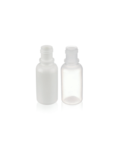 WHEATON® Plastic Dropping Bottle 30mL