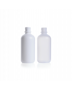 WHEATON® Plastic Dropping Bottle 125mL