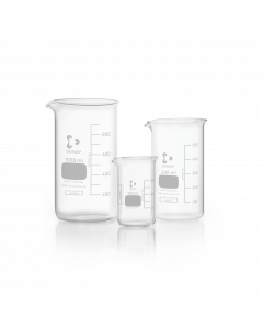 DURAN® Beaker high form with spout