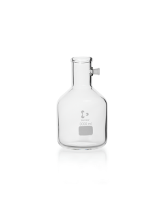 DURAN® Filtering Flask with Side-Arm Socket