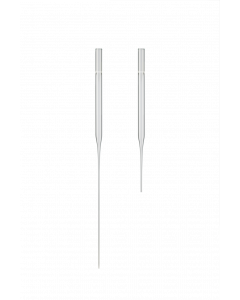 Pasteur pipettes made from Borosilikat glass 5.1