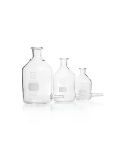 DURAN® Aspirator laboratory bottle