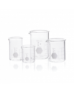KIMBLE® KIMAX® Griffin Beakers