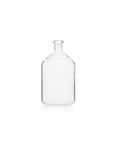 KIMBLE® Solution Bottles With Narrow Neck