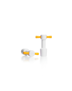 KIMBLE® Iodine Flask Replacement Stopper Parts
