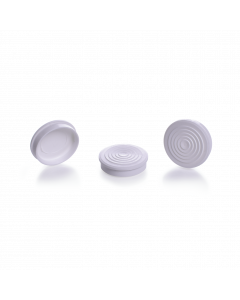 KIMBLE® Polyethylene Snap Caps for Disposable Centrifuge Tubes