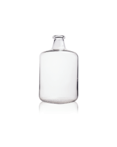 WHEATON® Safety Coated Solution Bottle