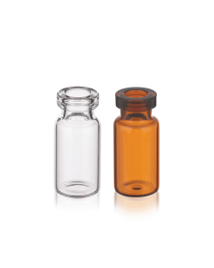 WHEATON® Serum Vial Clear
