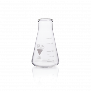 KIMBLE® ValueWare® Erlenmeyer Flask, Wide Mouth, 1000 mL