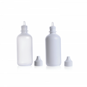 WHEATON® Dropping Bottle with Tip and Cap, 3 mL