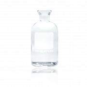 WHEATON® BOD Bottle 300 mL, Without Stopper