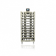 WHEATON® R2P™ 2.0 Rack Apparatus, Top Drive Production Spacing