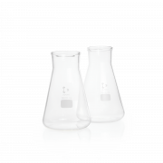 DURAN® Conical Flask, wide neck, 5000 mL