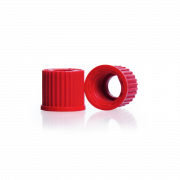 KIMBLE® MIDI-VAP™ 4000 Complete System Replacement Parts, PTFE-faced Septa For GL-14 Caps