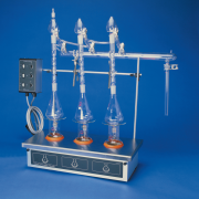 KIMBLE® KONTES® Linear Solvent Recovery System