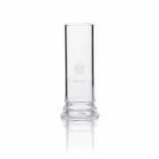 KIMBLE® ULTRA-WARE® 47mm Microfiltration Assembly With Fritted Glass Support Accessories, Glass Funnel, 500mL