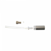KIMBLE® ULTRA-WARE® Stainless Steel Inlet Filters With ETFE Nut