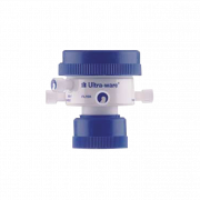 KIMBLE® ULTRA-WARE®Four Valve Filtration and Delivery Caps, THF Resistant