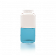 WHEATON® Wide Mouth Sample Bottle