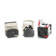 WHEATON® Optional 5-Channel Pump Head For use With Small Bore Tubing