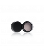 KIMBLE® Black Phenolic Caps with Cement Rubber Liner 13mm-33mm