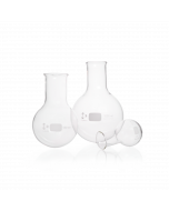 DURAN® Round Bottom Flask Wide neck
