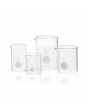 KIMBLE® KIMAX® Griffin Beakers low form