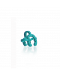 KECK™ Clip for Conical Joints, POM, Mint Green, NS 10