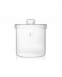 DURAN® Cylinder, with knobbed lid, Ø 210 x 210 mm