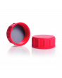 Screw Cap for DURAN® Safety Joints, NS 45